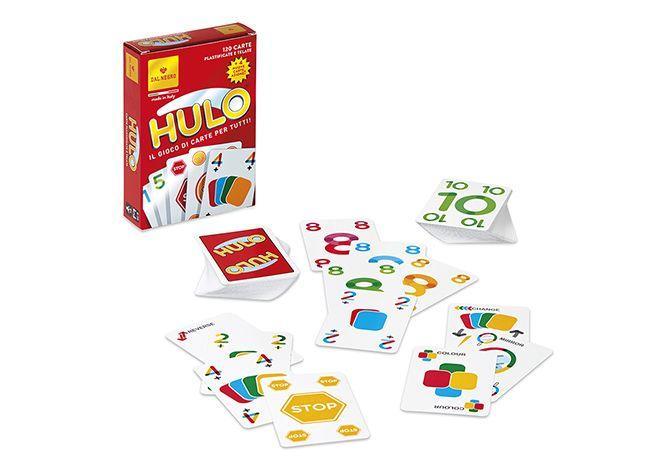 Hulo carte da gioco