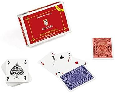 Carte Poker Ramino St.Moritz