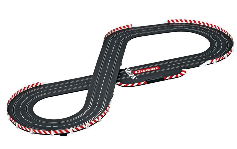 Autopista Elettrica Carrera EVOLUTION DTM Speed Duel