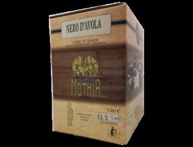 Nero d'Avola 5Lt