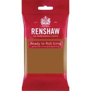 Pasta di zucchero Renshaw Pro teddy  250 gr