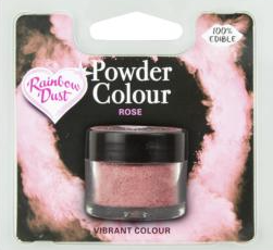 Powder Colour Rose