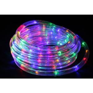 Tubo 144Led Multicolor con Giochi di Luce 6 mt