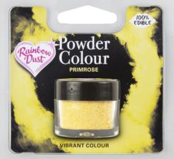 Powder Colour Primrose