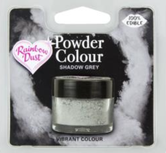 Powder Colour Shadow Grey