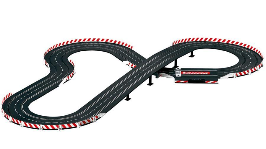 Autopista Elettrica Carrera EVOLUTION DTM Ready to Roar
