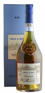 Cognac 1er Cru Grande Champagne Pale & Dry