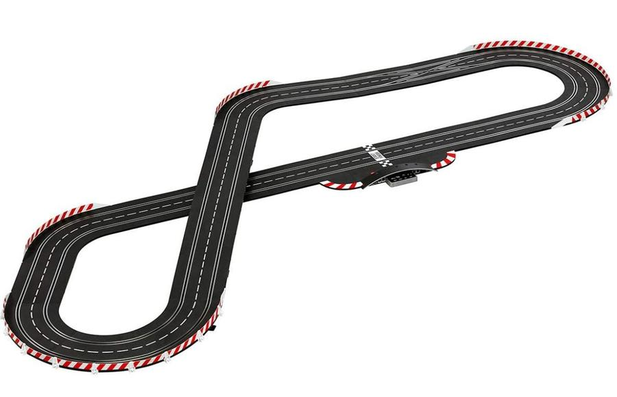 Autopista Elettrica Carrera DIGITAL 132 GRID'N GLORY