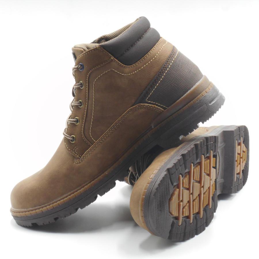 Canguro CA312 scarponcini sportivi uomo