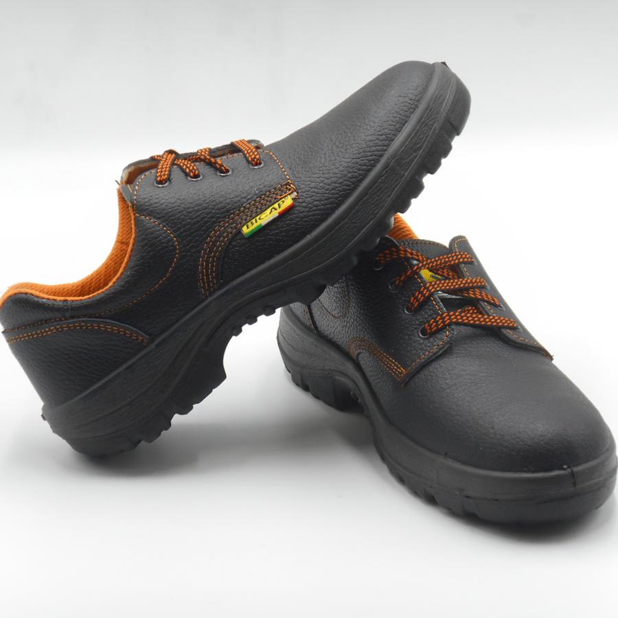 Bicap Absolute Safe scarpe da lavoro antinfortunistiche