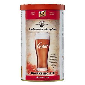 Malto Coopers Sparkling Ale