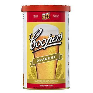 Malto Coopers Draught
