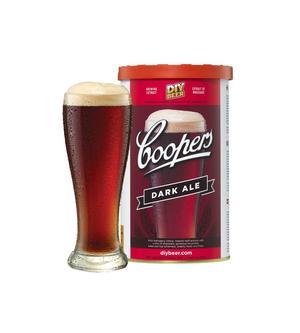 Malto Coopers Dark Ale