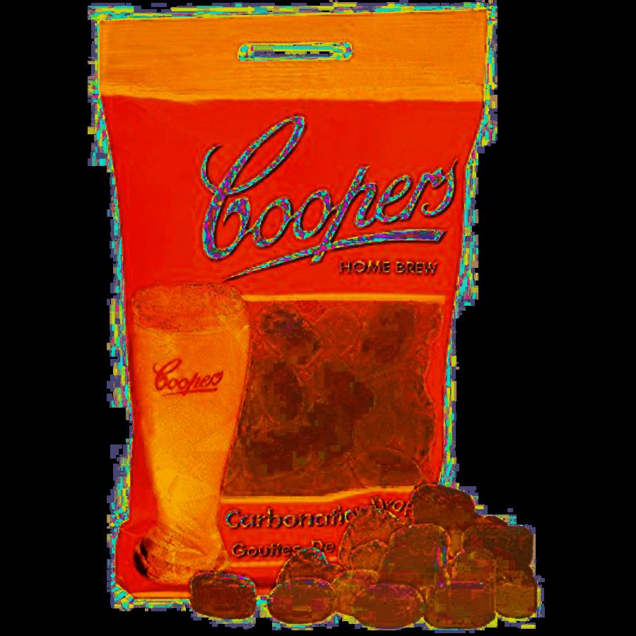 Gocce di Carbonato Coopers 250 gr