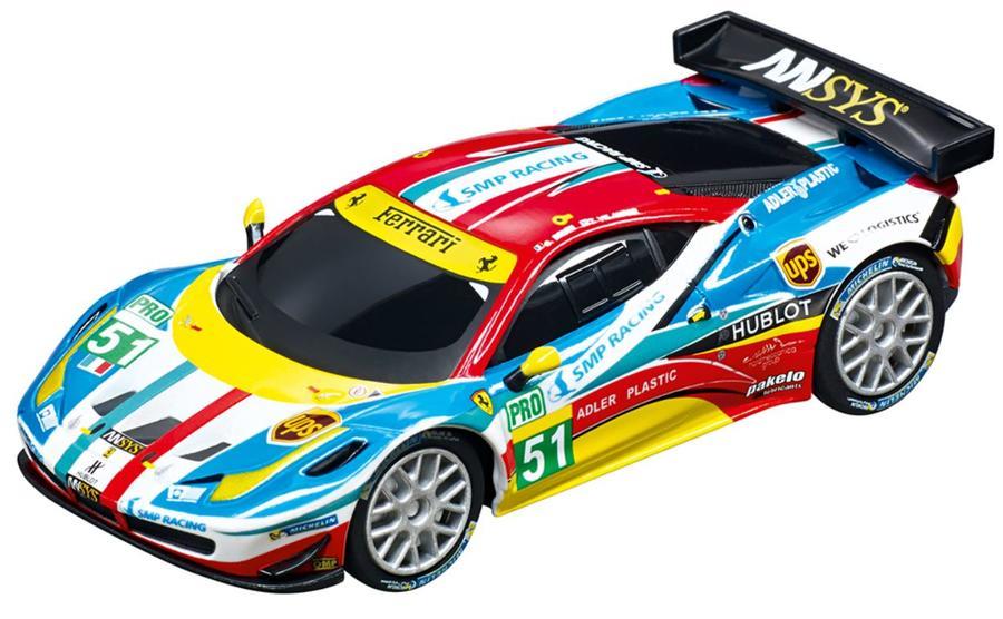 Autopista Elettrica Carrera GO!!! Speed'n Race