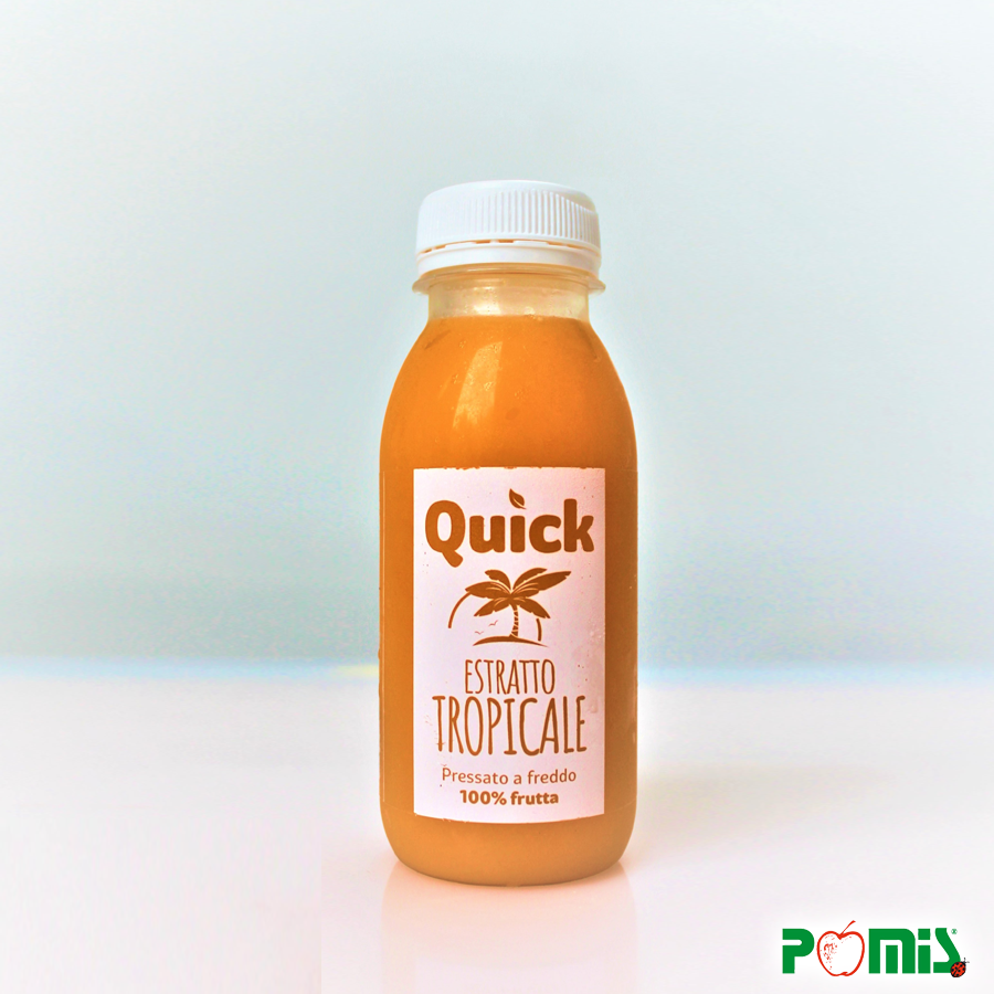 Estratto tropicale Quick 250 ML