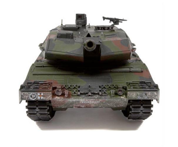 Carro Armato Military Leopard 2a6 RC Radiocomandato 2.4G Premium Label di HOBBY ENGINE