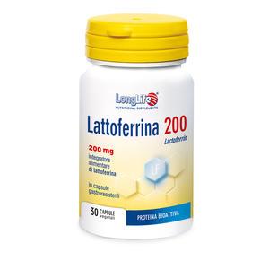 LONGLIFE LATTOFERRINA 200