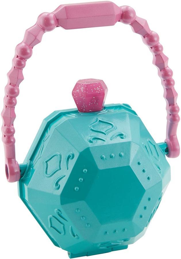 Shimmer & Shine - Teenie Genies Cofanetto e personaggio - Mattel FHN39 - 3+ anni