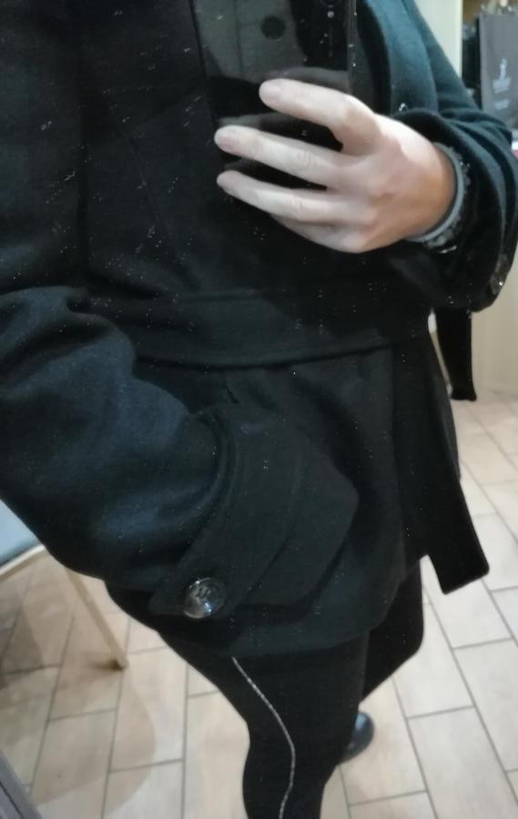 kartika giacca con cintura