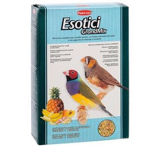 Padovan Grandmix per Uccelli Esotici - 1 Kg