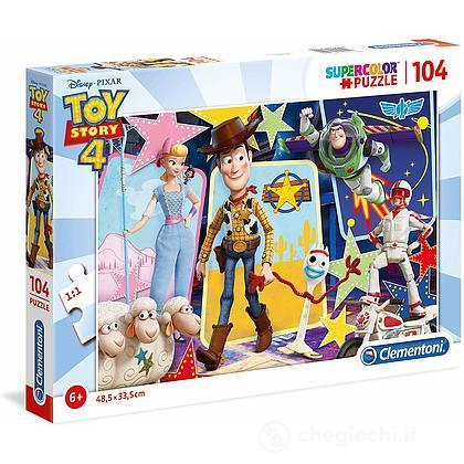 Puzzle Supercolor TOY STORY 4 Disney
