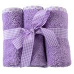 Sqthumb 3 lavette lilla pois fiocco