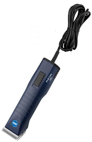 Tosatrice LISTER LC PROFI LINE MINI 230 V. con set di lame k10