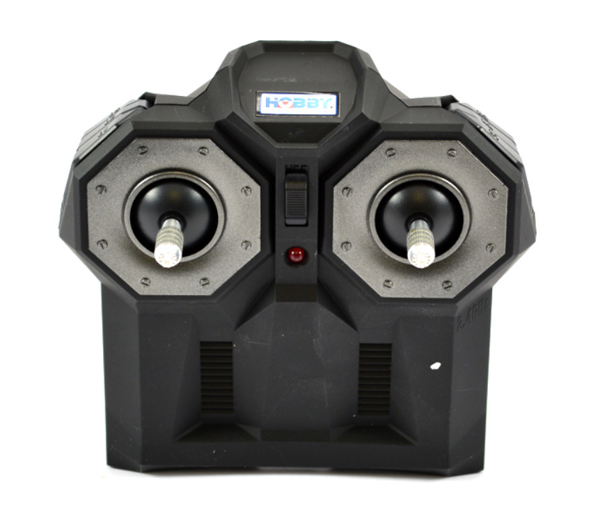 Cingolato con Minipala Compatta RC Radiocomandato 2.4G Premium Label di HOBBY ENGINE
