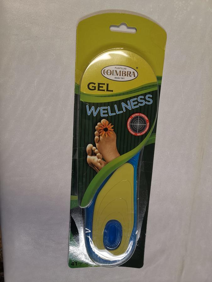 Gel Wellness