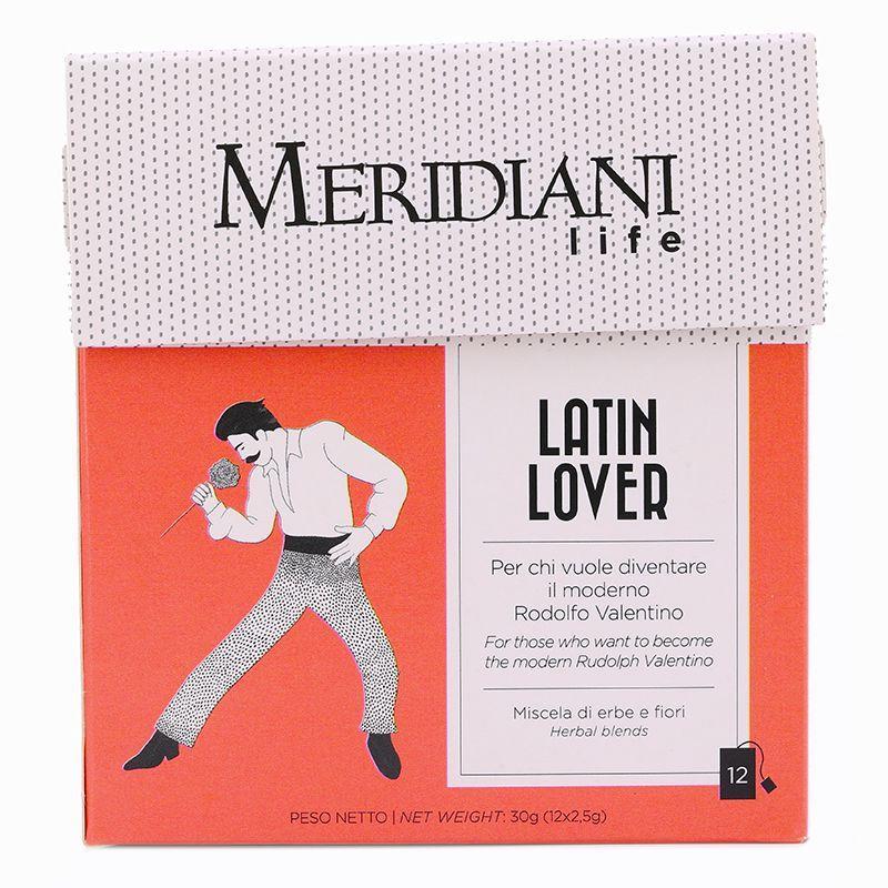 Meridiani Tisana Latin Lover