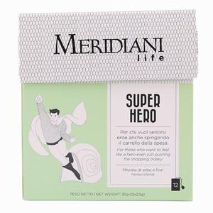 Meridiani Tisana Super Hero