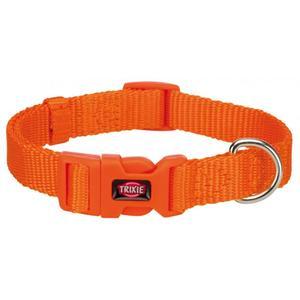 Trixie Collare Regolabile Per Cani Taglia Piccola Cuccioli S Arancione 25-40 cm