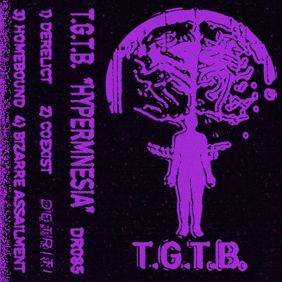 T.G.T.B. - Hypermnesia