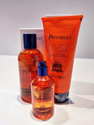 L'Erbolario - Patchouly