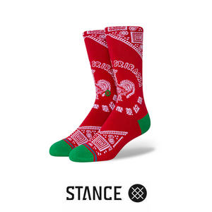 Stance Sriracha