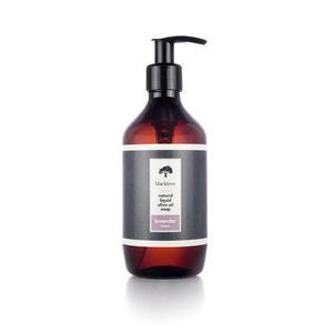 Sapone naturale all'olio di oliva - Lavender - 300ml