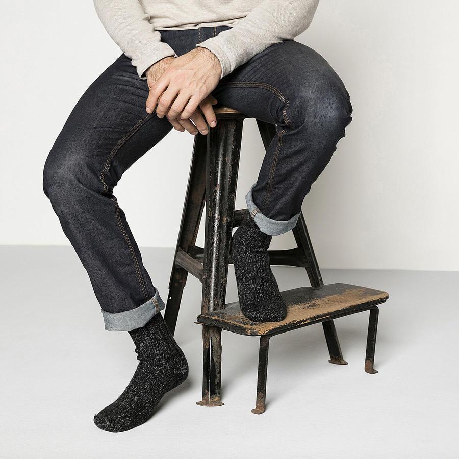 Birkenstock - Cotton Twist Men