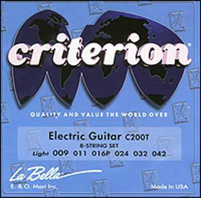 La Bella criterion c200t
