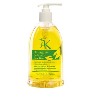Detergente delicato Aloe