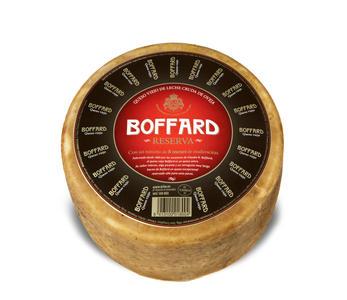 QUESO (Formaggio)  di pecora (stagionato) Artigianale Boffard