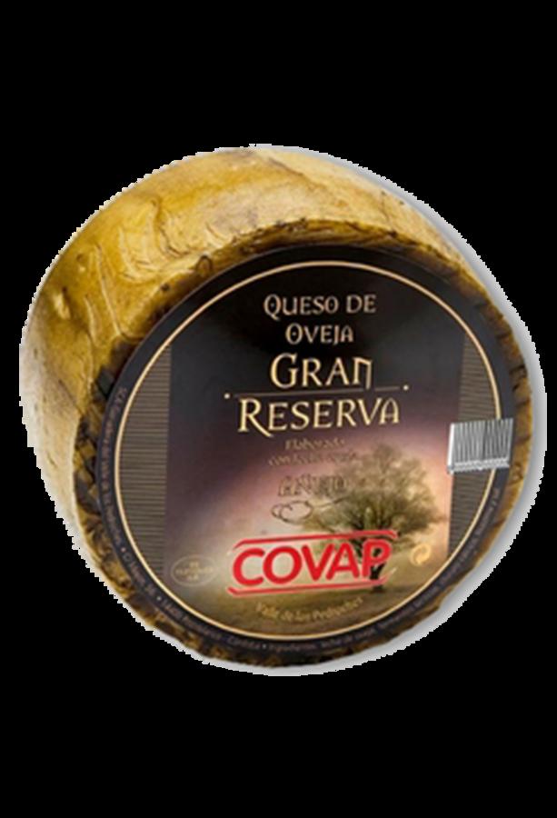 QUESO (Formaggio) di pecora gran reserva COVAP