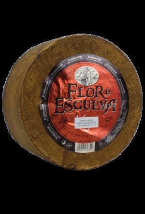 QUESO (Formaggio) di pecora Flor ESGUEVA