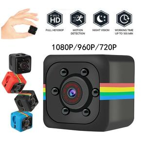 Mini telecamera SQ11 Full HD 1080P / 960P / 720P Mini DVR