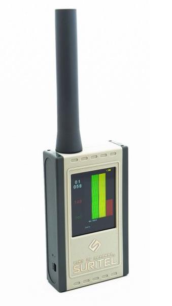 "Hidden camera detector ""S-200 ARCANE"""