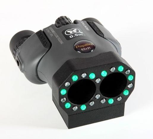 """Optical camera detector """"OPTIC-2"""""""