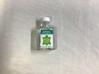 Shampoo Detergente