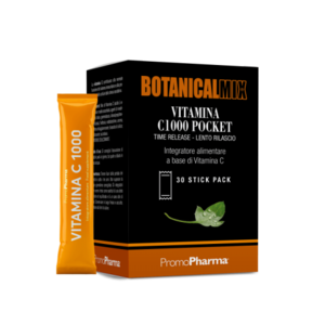 Vitamina C1000 Pocket