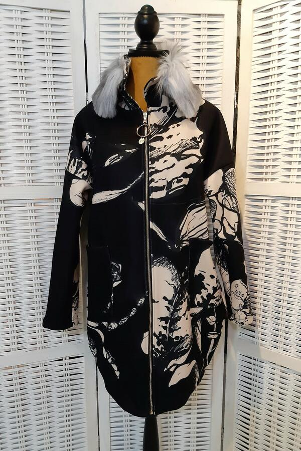 Cappotto AYF-CAMINV2037N