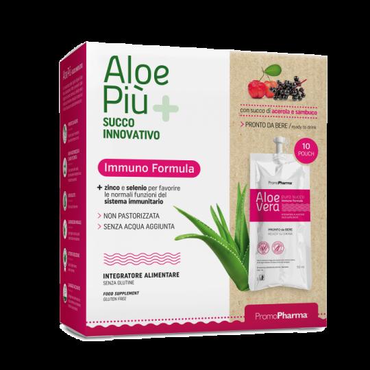 Aloe Più Immuno Formula